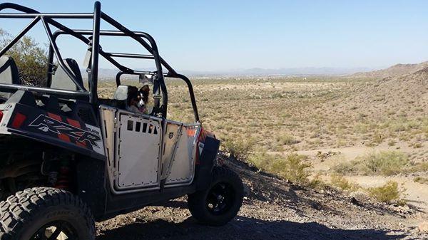 Phoenix Guided ATV Tours